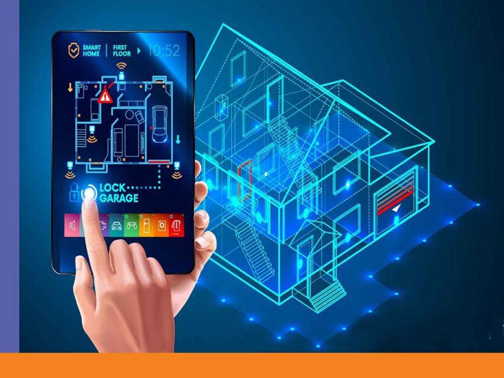 هوشمند سازی برق ساختمان