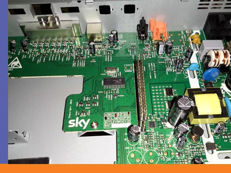 تعمیر انواع گیرنده دیجیتال در اصفهان