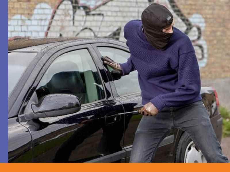 علت نصب دزدگیر ماشین